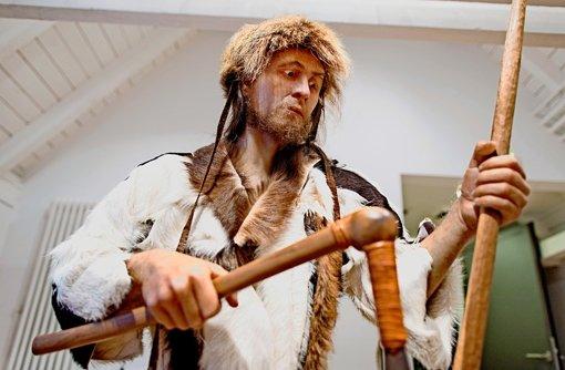 Ötzis  Mitbewohner
