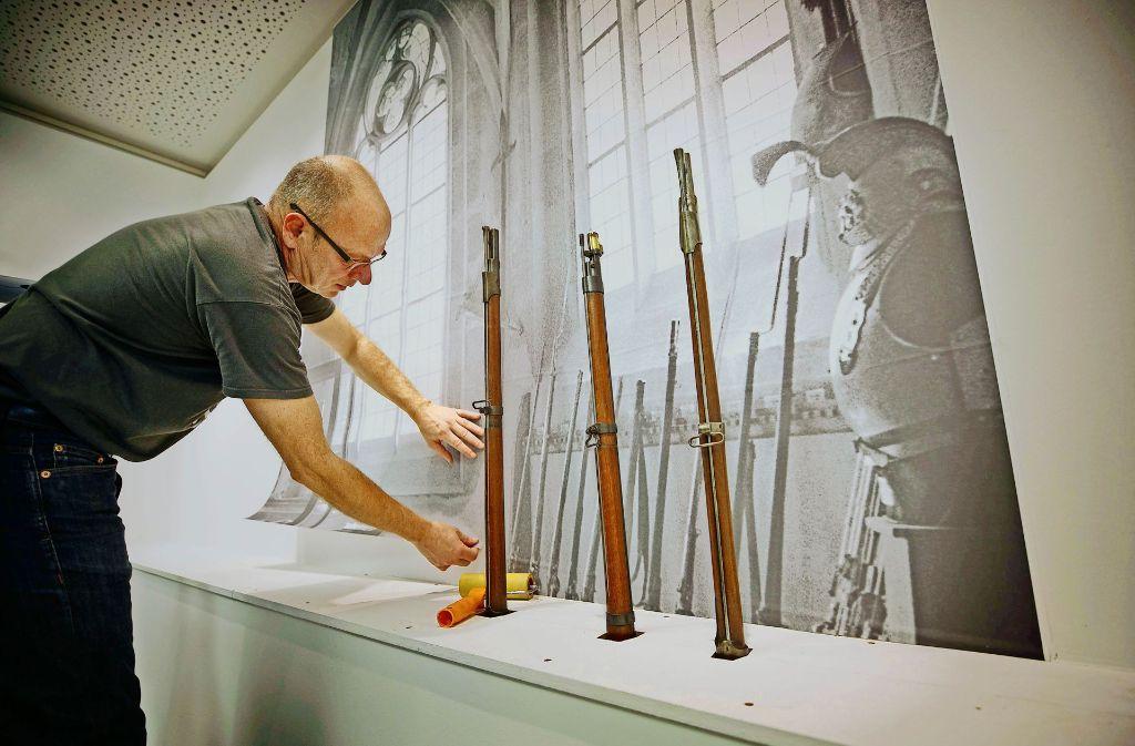 Ausstellung Museum Der Dinge In Waiblingen Allerlei Aus