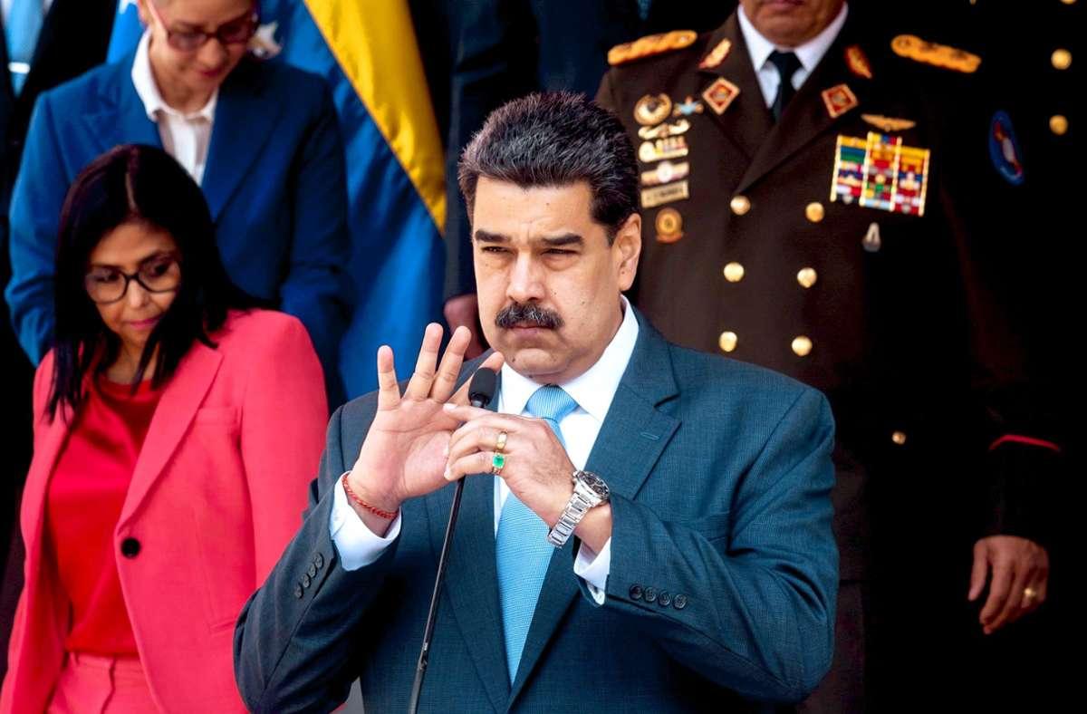 Venezuela - Das Land der Parallelwelten