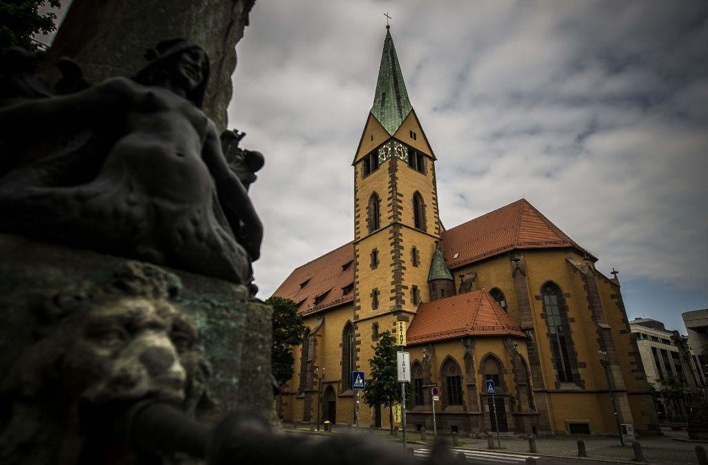 Evangelische Landeskirche Stuttgart