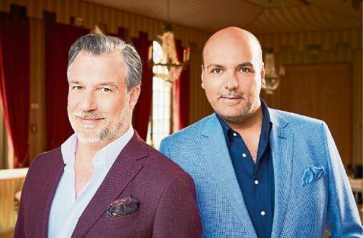 Marshall & Alexander auf großer musikalischer Weltreise in Balingen