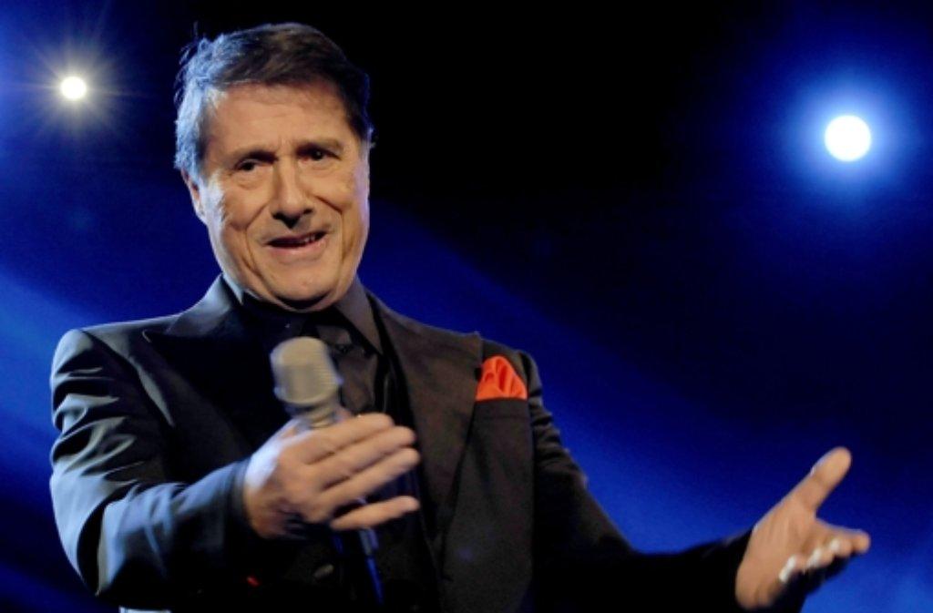 Udo Jürgens Zdf Zeigt Letzten Tv Auftritt Am 2512 Kultur