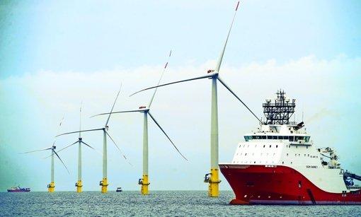 Sinkende Strompreise belasten  EnBW