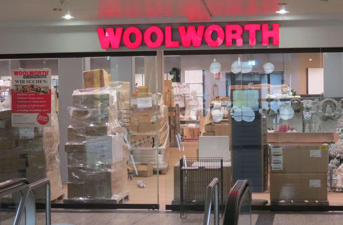 Woolworth Aus Und Weiterbildung 7