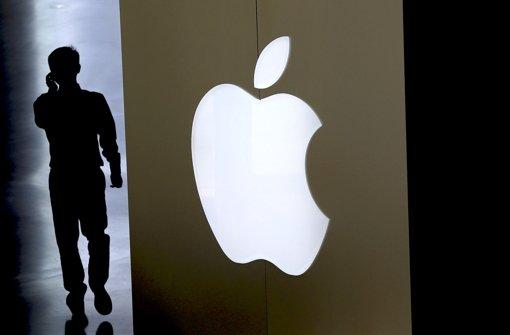 Apples Kampf um die Rolle des Innovators