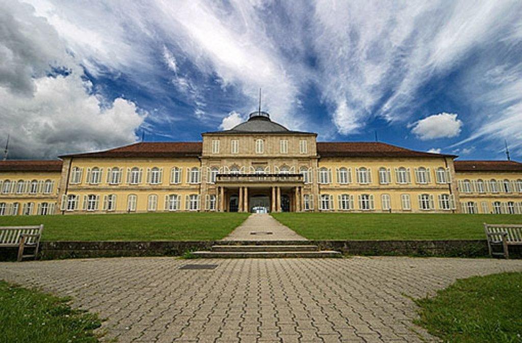 Uni Sport Hohenheim