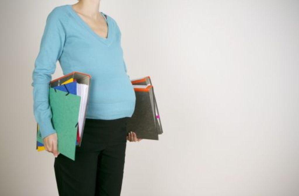 Pro und contra schwangerschaft