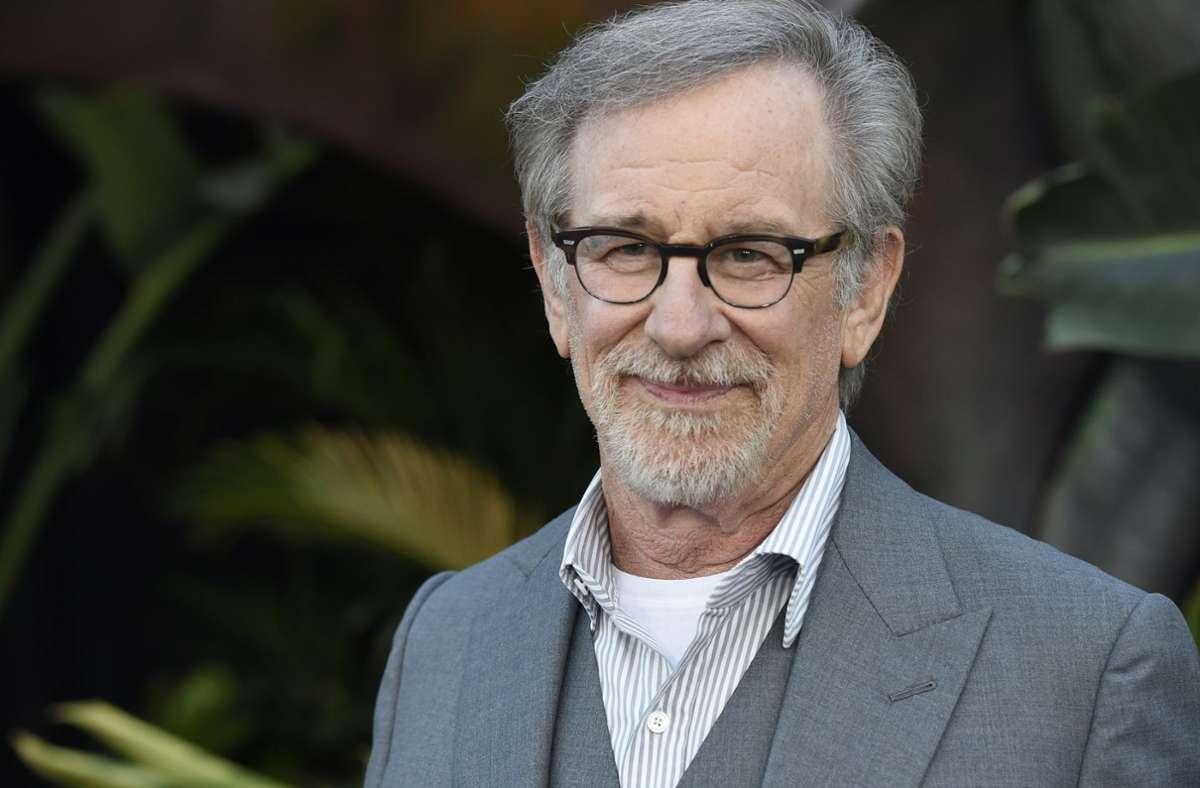 """Fantasy-Roman """"Der Talisman"""": Steven Spielberg produziert Serie für Netflix"""