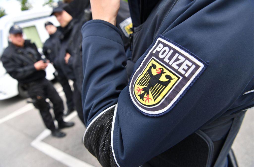 Polizeibericht Weil Am Rhein