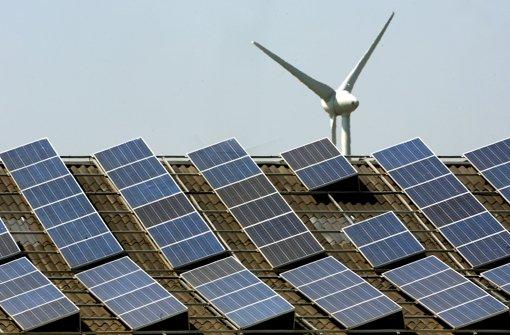 Die Energiewende – mühsam, aber richtig