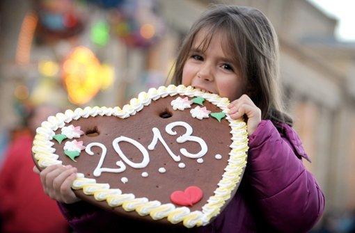 Menschen des Jahres 2012