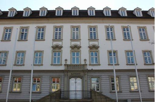 Hohenecker Halle  wird neu gebaut
