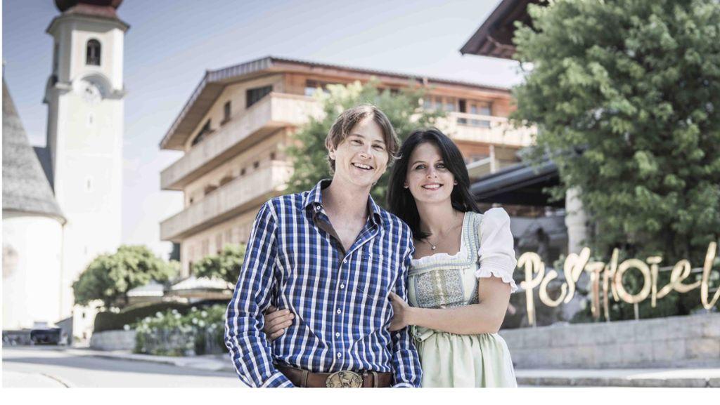 singles in Achenkirch - Bekanntschaften - Partnersuche