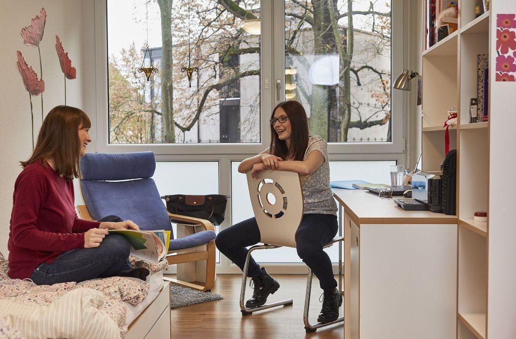 wohnungssuche f r studierende stuttgart braucht mehr pl tze stuttgart stuttgarter zeitung. Black Bedroom Furniture Sets. Home Design Ideas