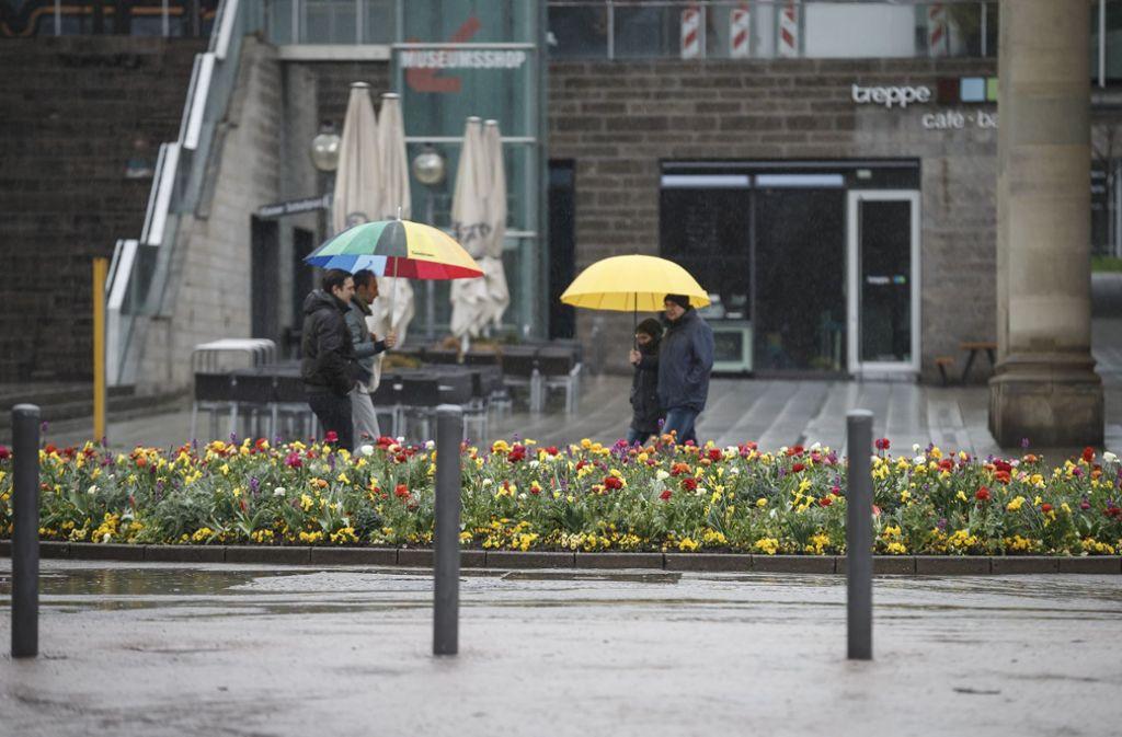 Wetter In TГјbingen Heute