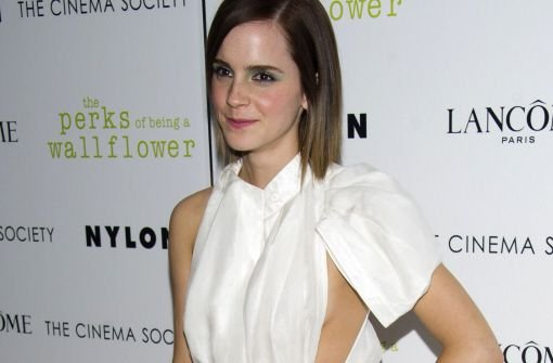 Emma watson the perks of being a wallflower 5