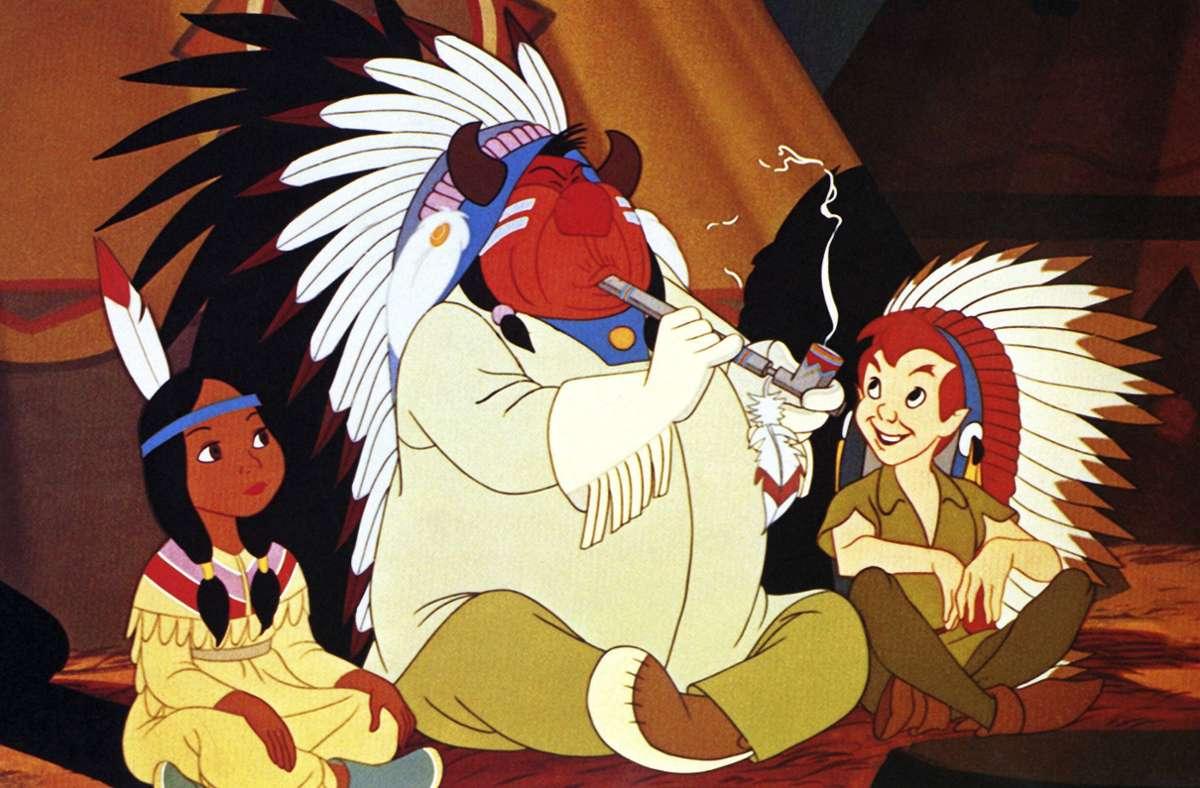 Rassismusdebatte: Disney warnt vor den eigenen Trickfilmen