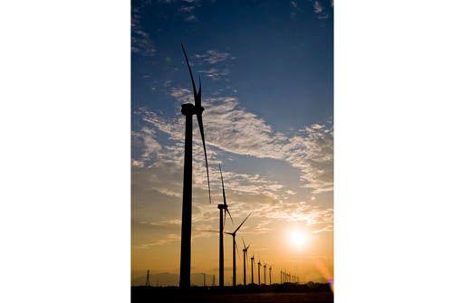 Am 21.9.: California Greening: Der Weg in eine kohlenstoffneutrale Welt - Vortrag im d.a.i. Tübingen