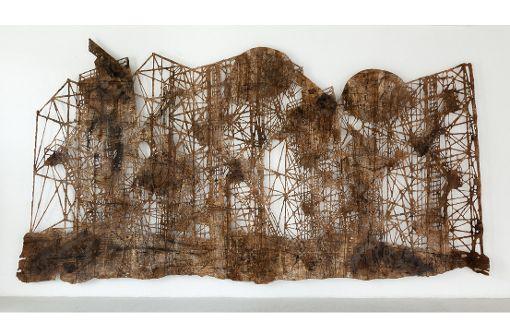 Tilmann Zahn: Die Natur der Dinge in der Q Galerie Schorndorf