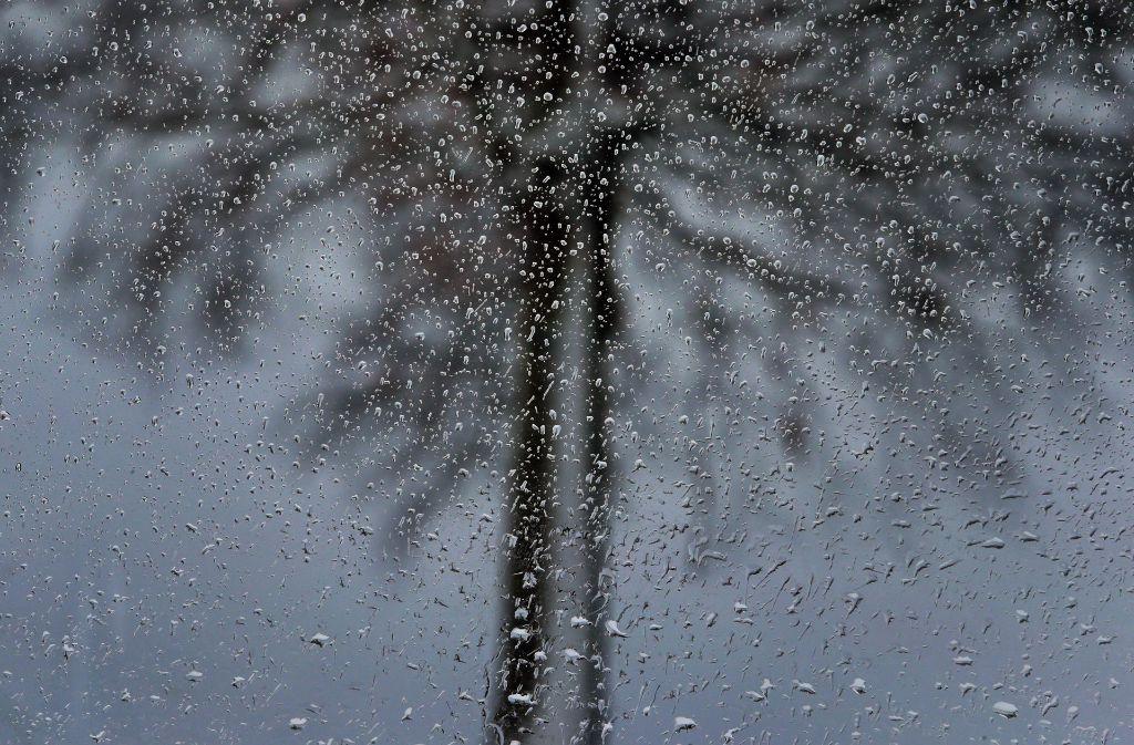 Weiße Weihnachten.Wechselhaftes Wetter Im Südwesten Wird Es Weiße Weihnachten Geben