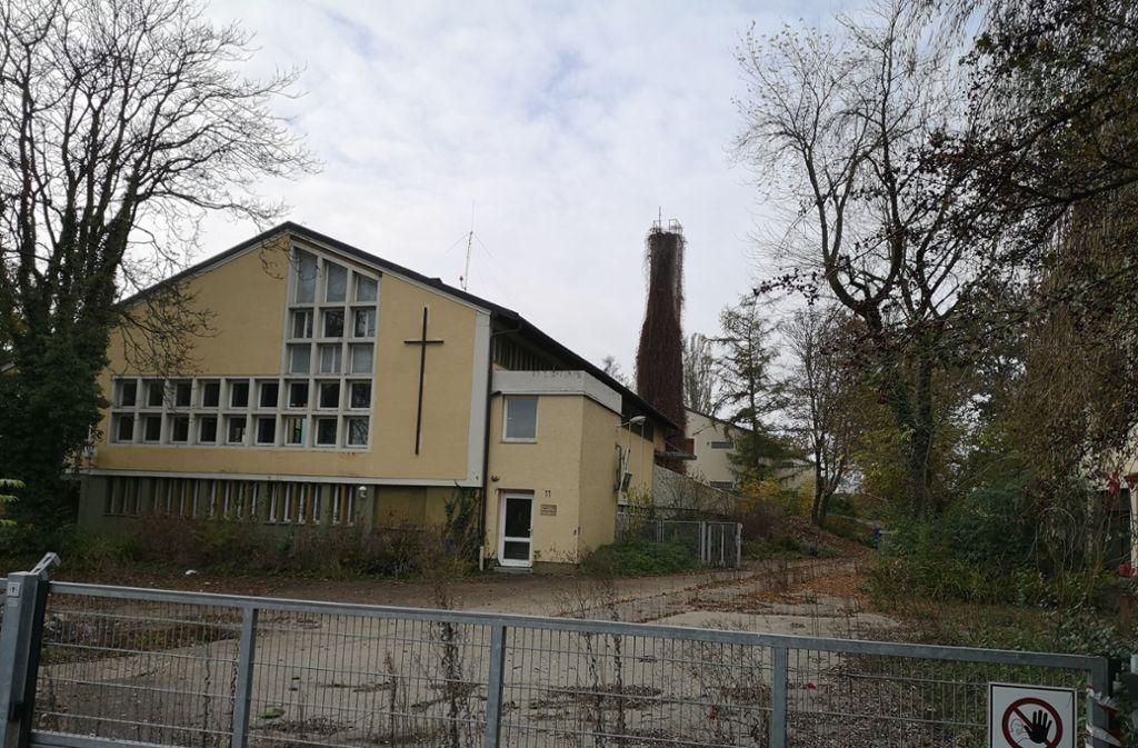Baugebiet Kernen - Hangweide: kein Problem mit hohen Häusern - Stuttgarter Zeitung