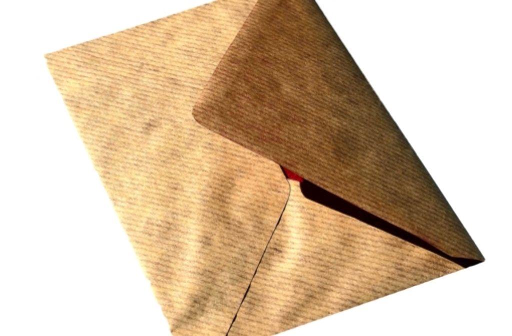ludwigsburg briefkastenleerung noch nach der k ndigung kornwestheim stuttgarter zeitung. Black Bedroom Furniture Sets. Home Design Ideas
