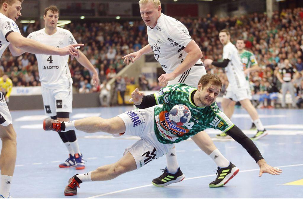 Handball Bundesliga 2021/2021