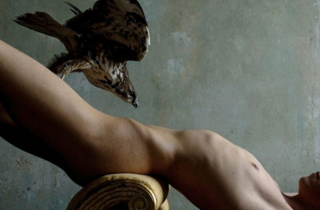 Bilder galerie erotik Geile Alte