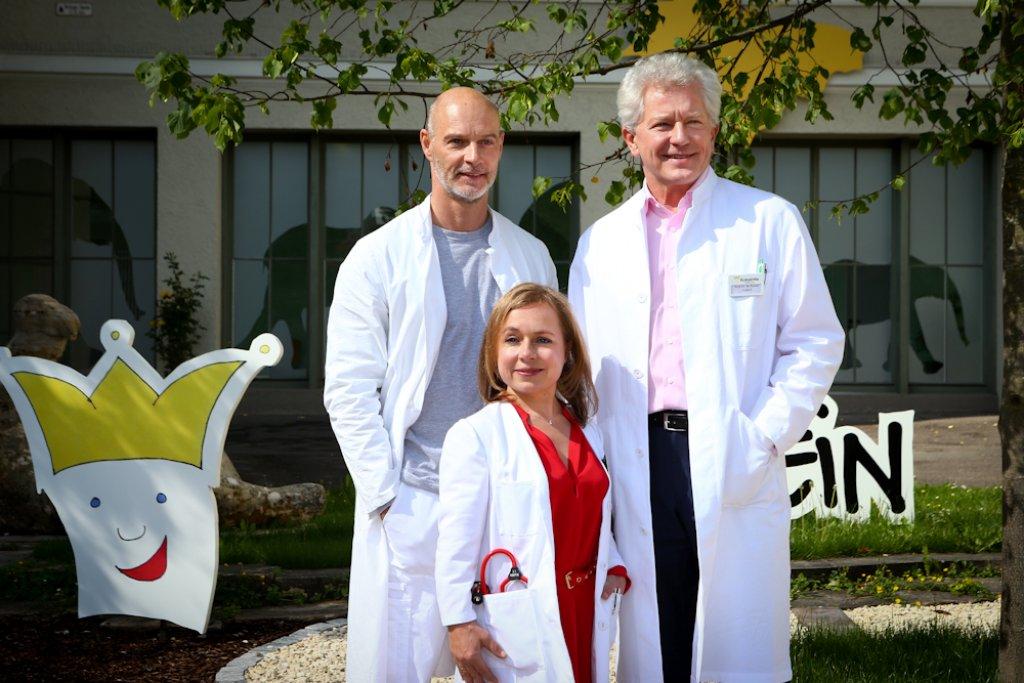 Dr Klein Stuttgart