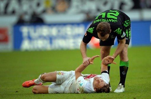 VfB kann zu Hause nicht gewinnen