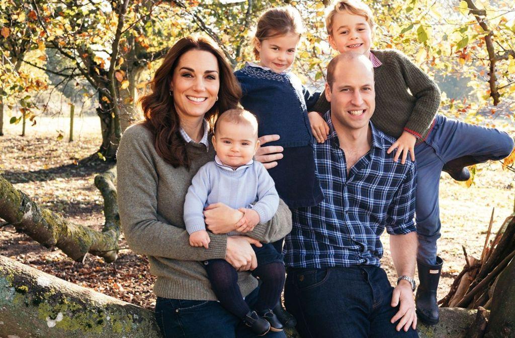 Baby Von Kate Und William Aktuell