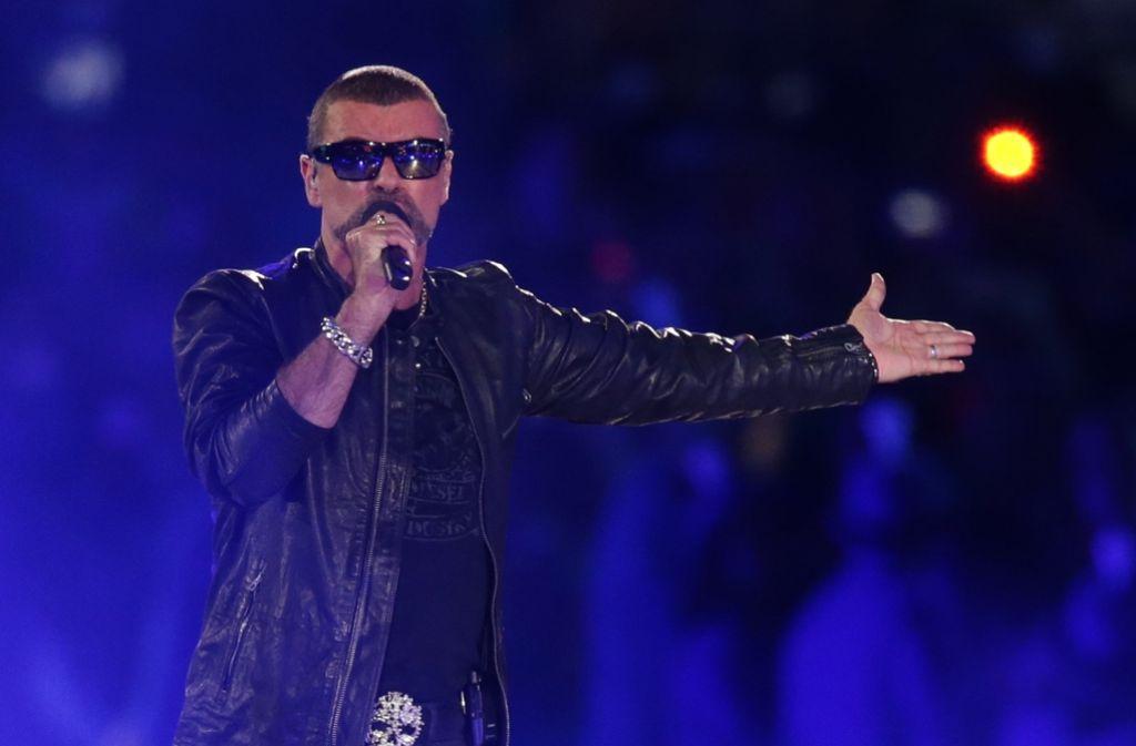 Ex-Wham!-Sänger stirbt an Weihnachten: George Michael ist tot ...