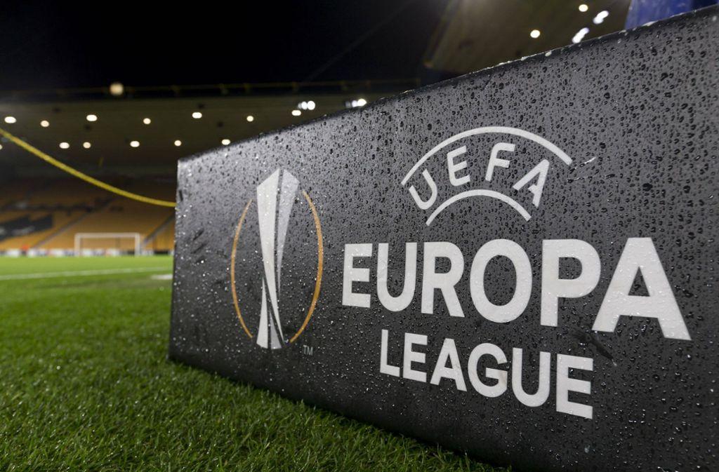 Wo Wird Europa League übertragen