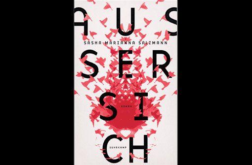 Sasha Marianna Salzmann liest aus ihrem Debütroman bei der LesArt Esslingen