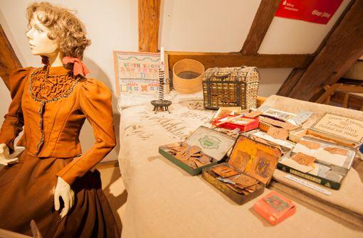 Stickereimuseum Wolfschlugen