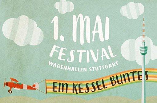 Wagenhallen: 1. Mai-Festival - Ein Kessel Buntes