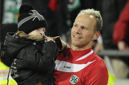 """""""Ich war auch Meister beim VfB"""""""