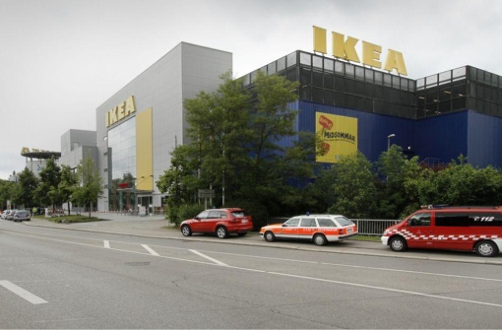 Gasalarm Bei Ikea Ikea Wir Sind Jetzt Sensibilisiert Landkreis