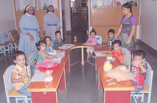 400 Euro für  indische Kinder