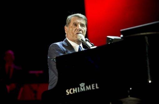Udo Jürgens letztes Konzert in Stuttgart