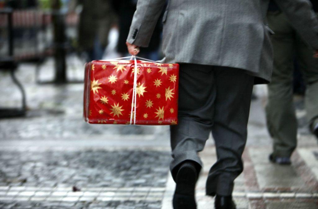 Umtauschen, verkaufen, verschenken: Was tun mit ungeliebten ...
