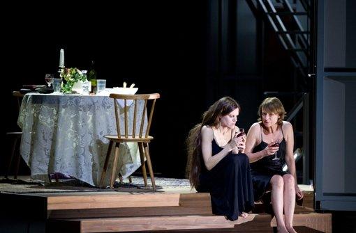 Premiere mit Stars am Schauspiel