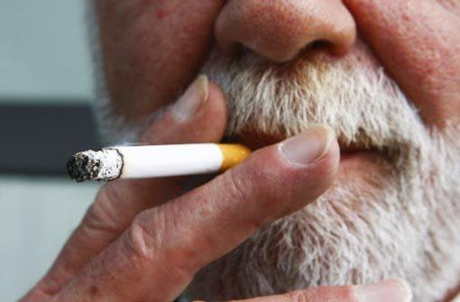 Corona: Warum man jetzt mit dem Rauchen aufhören sollte