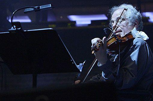 Dokumentarfilm: Itzhak Perlman