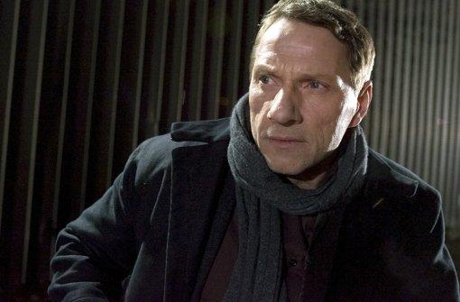 Tatort Stuttgart Schauspieler