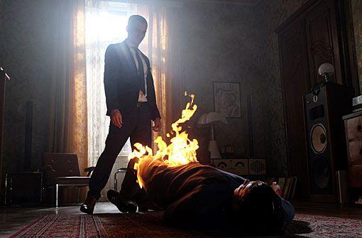 Thriller: Die Hölle - Inferno