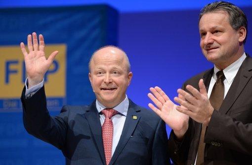 FDP sucht Spitzenkandidaten