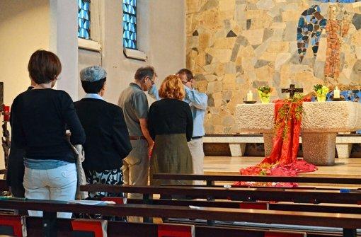 Katholiken bewerten ihre Gotteshäuser