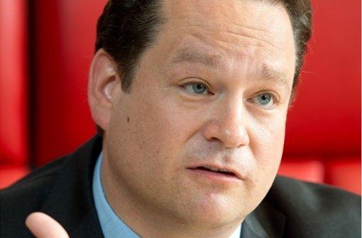 Auch Grünen-Minister will in den Landtag
