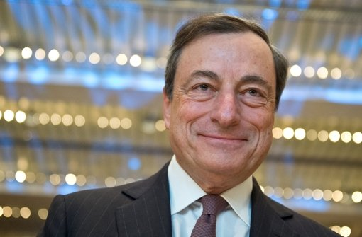 Der riskante Kurs der EZB